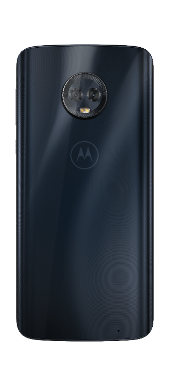 Moto G6 Plus launched in India with 6GB RAM : Price, specs and more