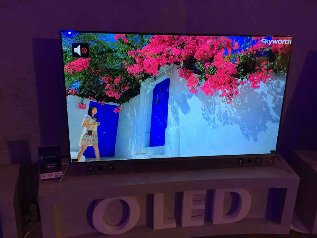 German Brand Metz launches LED TVs, High-end Appliances in