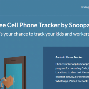 How does modern Spy Tracking App work