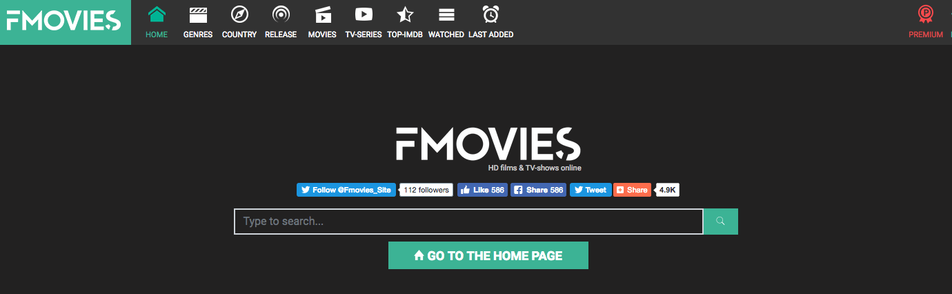 Top 20 Sites Like 123MOVIES