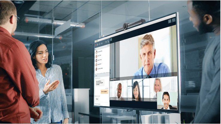 Avaya unveils Avaya IX Collaboration Unit CU360 and Avaya Equinox Meetings