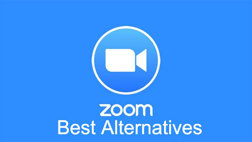 zoom-Alternatives
