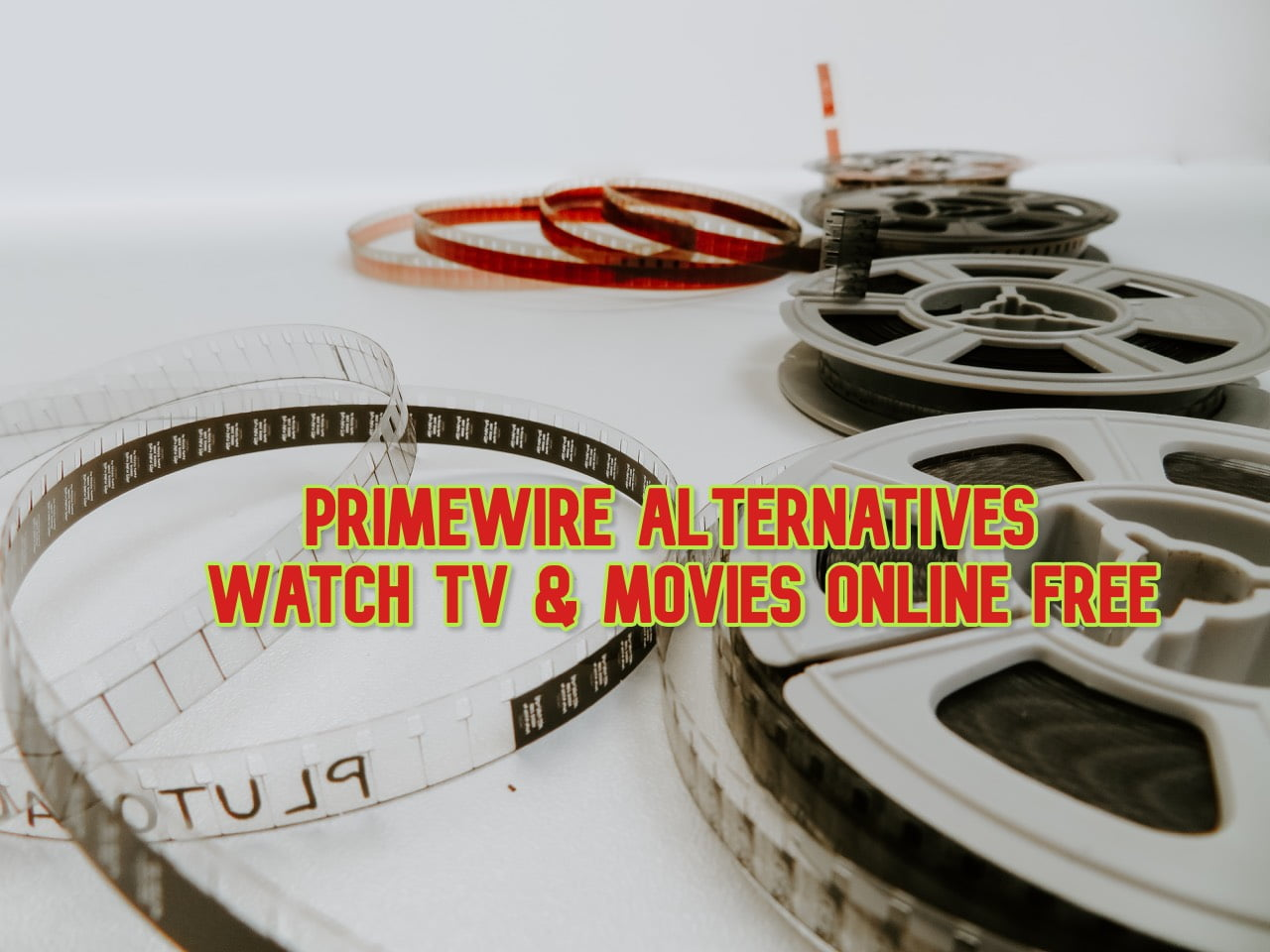 10 Primewire Alternatives: Watch TV & Movies Online Free