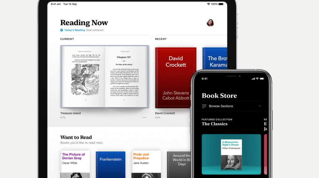 Read iBooks On PC Windows